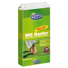 MO BACTER LAWN FEED AND MOSS KILLER, 7.5kg pack MOBA