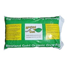 MOORLAND GOLD Grow-Big, 4 grow bags MGGB4