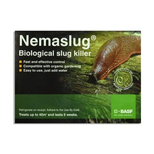 NEMASLUG 40 sqm pack, 6 weeks cover BCSL