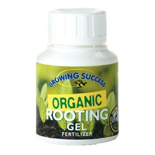 ORGANIC ROOTING GEL, 150ml tub GSRG