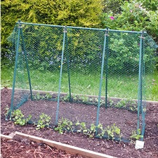PEA FRAME SUPPORT FRAME KIT SFPE