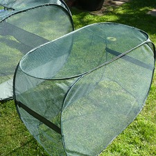 POP-UP NET CLOCHE PUNC4