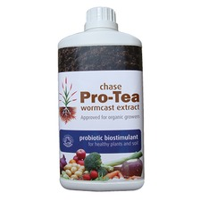 PRO-TEA WORMCAST EXTRACT, 1 litre