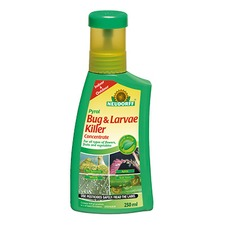 PYROL BUG AND LARVAE KILLER CONCENTRATE, 250ml bottle NEPC