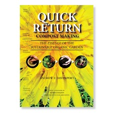 QUICK RETURN COMPOST MAKING Andrew Davenport BKQR