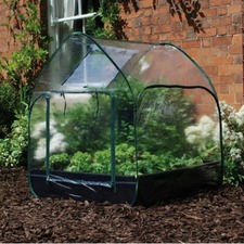 RAISED BED MODULAR SYSTEM Cloche Cover RAPP