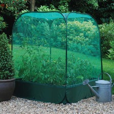 RAISED BED MODULAR SYSTEM Net Cover RAPN