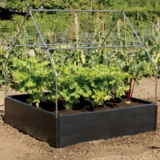 RAISED BED MODULAR SYSTEM Canopy Support RABF
