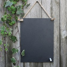 RECYCLED ECO CHALK BOARD RPCB