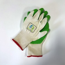 GREEN AND FAIR GLOVES - SMALL GFGL1