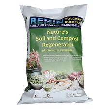 REMIN ROCKDUST Large Bag, 20kg RDRL