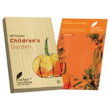 CHILDREN'S VEG PATCH VOUCHER (organic) RGCH