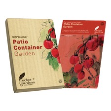 PATIO AND CONTAINER GARDEN (organic) RGPC