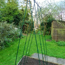 RUNNER BEAN SUPPORT FRAME KIT SFRB