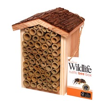 RUSTIC BEE BOX WBBB