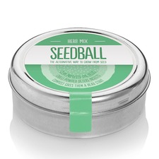 SEEDBALL Herb Mix (non organic) SBHM