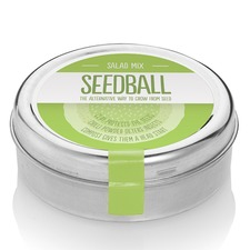 SEEDBALL Salad Mix (non organic) SBSA