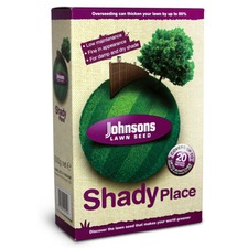GRASS MIX Shady Lawn, 500g pack (non organic) GMSH1