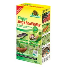 SLUGGO SLUG AND SNAIL KILLER, 450g pack SLGO