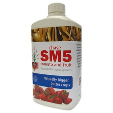 CHASE SM5 TOMATO AND FRUIT FEED, 1 litre SWTF