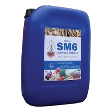 CHASE SM6 SEAWEED EXTRACT, 10 litres SM610