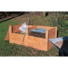 Compost Bin and Module