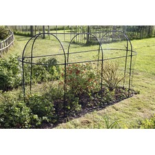 Steel Fruit Cage x 1