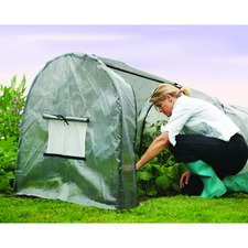 Year-Round Grower System - Poly Cover