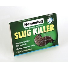 Nemaslug Slug Killer - 100m² Pack