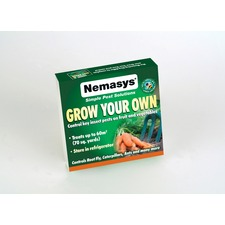Grow Your Own Pest Control  60msq Pack x 2