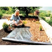 Permatex Woven Ground Cover - 2m x 10m