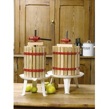 6 Litre Fruit Press - 582036