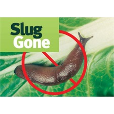 Slug Gone - 10 Litre Pack x 2