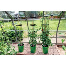 Self Watering Grow Pot Tower - BUY 1