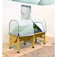 VegTrug 1m - Fleece Cover