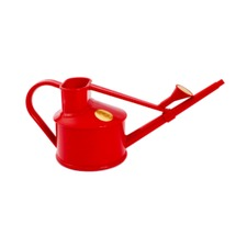 Seedling Watering Can Red