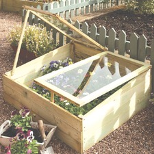 TIMBER COLD FRAME TIMB