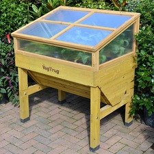 VEGTRUG Cold Frame Add On VTCF