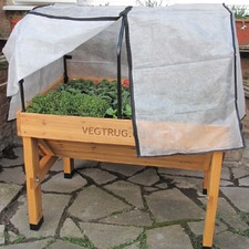 VEGTRUG Fleece Cover VTFC