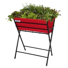 VEGTRUG POPPY Red VTPR