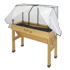 VEGTRUG WALL HUGGER Frame and Cover