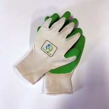 GREEN AND FAIR GLOVES - LARGE GFGL3