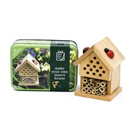 Build Your Own Bird Feeder & Insect House 505210