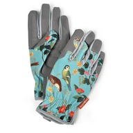 Kneelo and Gloves - Flora & Fauna Collection
