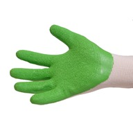 GREEN AND FAIR GLOVES - EXTRA LARGE GFGL4