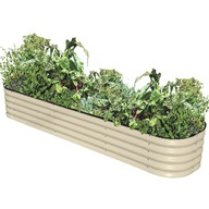 Original Veggie Bed Paperbark (Pair)