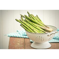 Asparagus Crowns - Pacific 2000 F1 (Non Organic) 10 Crowns (1 year old)
